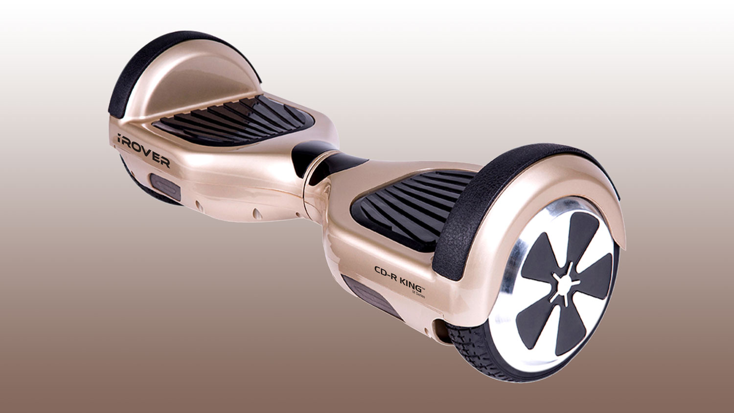 iRover hoverboard by CDR-King