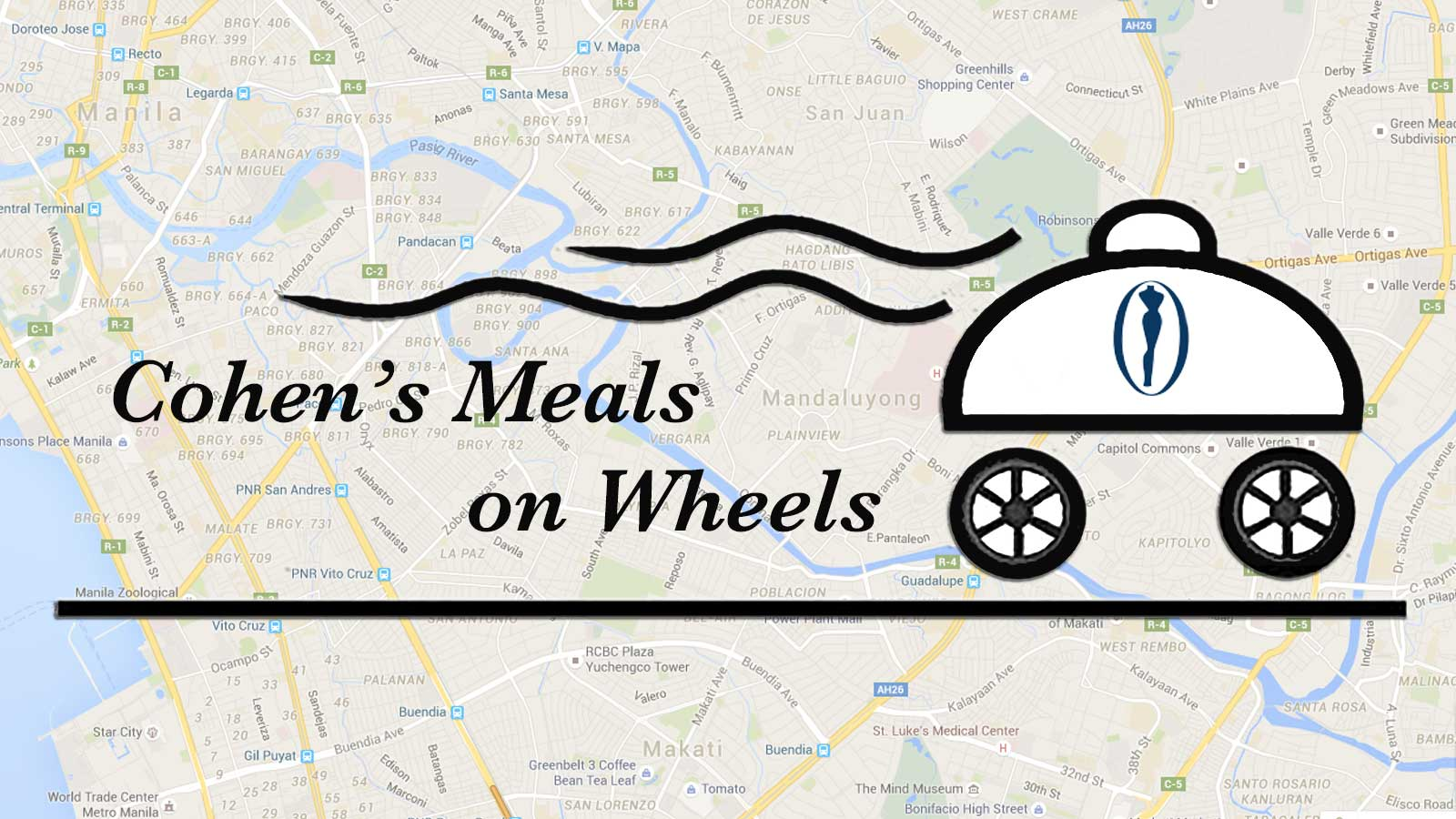 Cohen Meals on Wheels, the convenient way to eat healthy