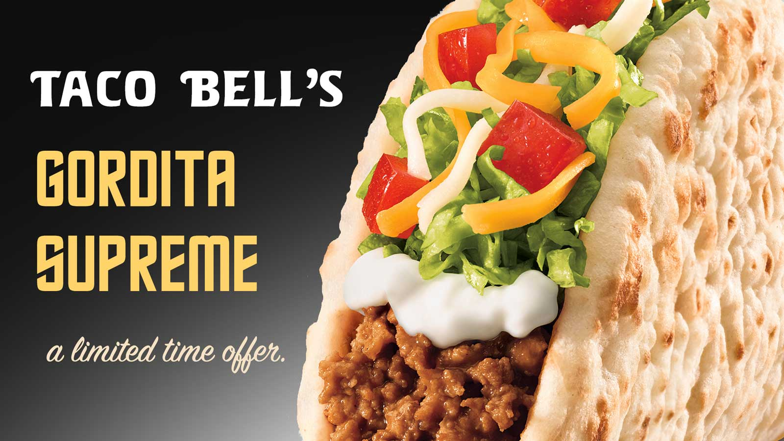Taco Bell puts a tasty twist to your favorite taco