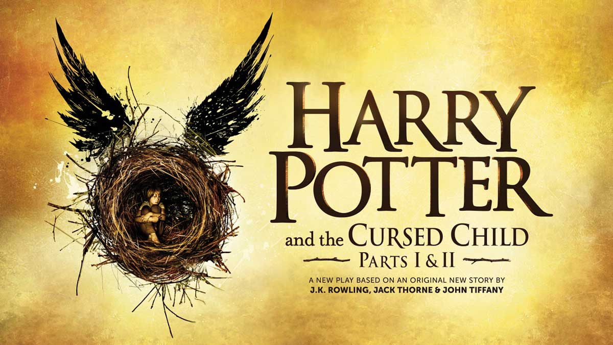Harry Potter and the Cursed Child, A Review