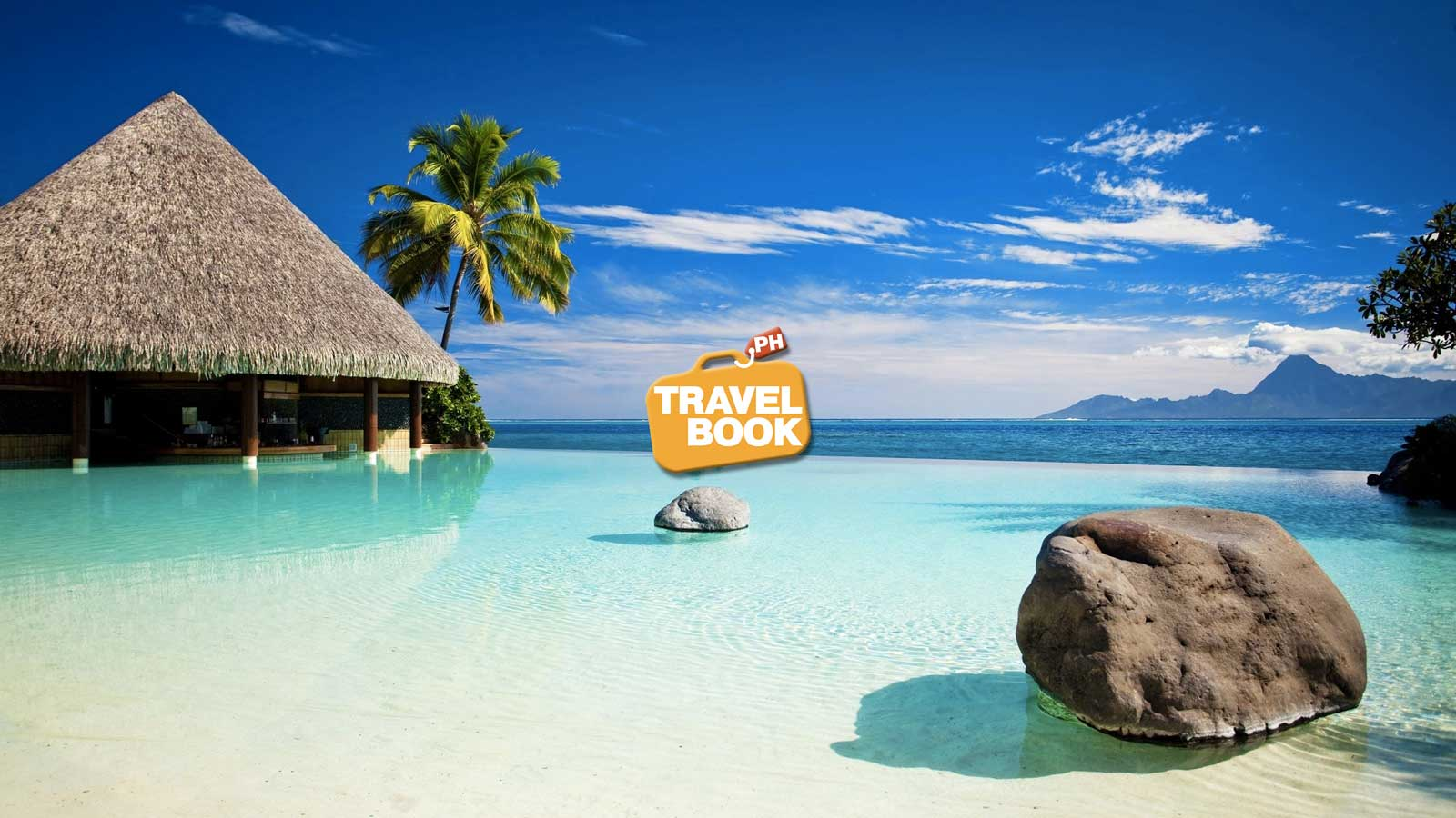 Why should you book your trips with Travelbook.ph?