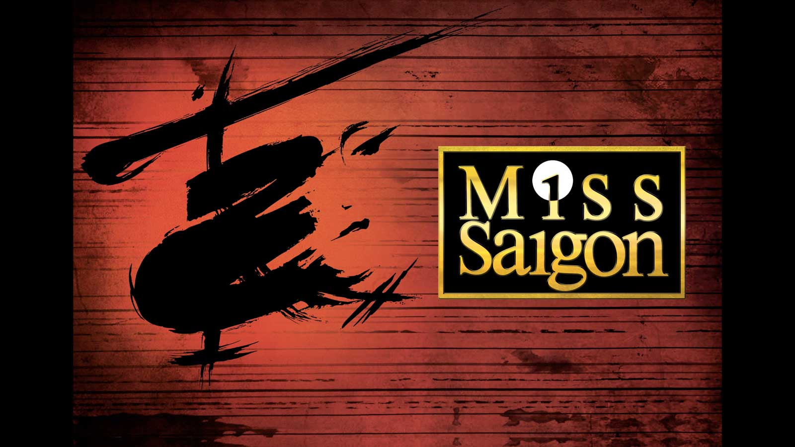 Miss Saigon, no longer just the movie in my mind