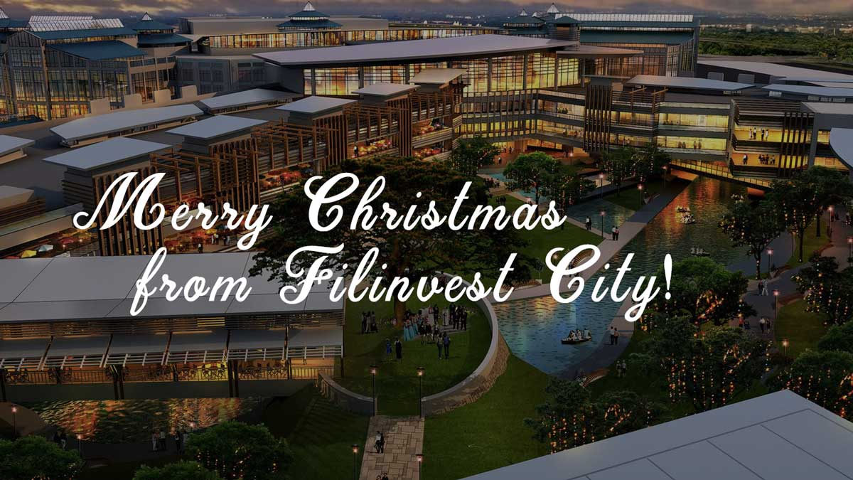 OPM artists make Christmas merrier at Filinvest City