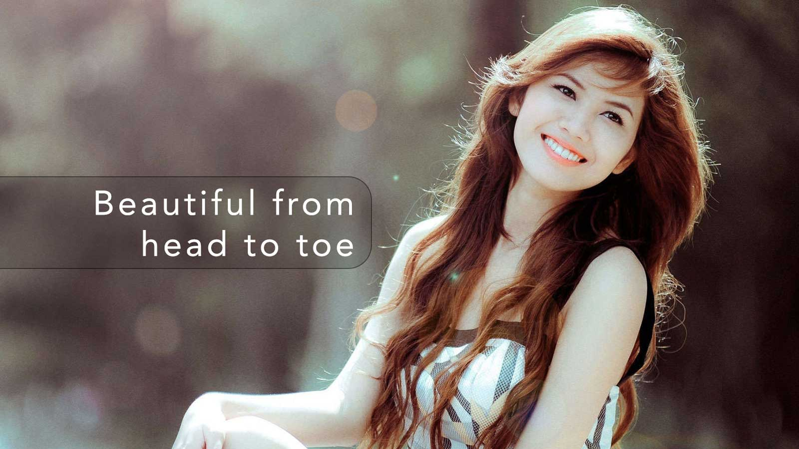 Vitamin C and it's beauty benefits