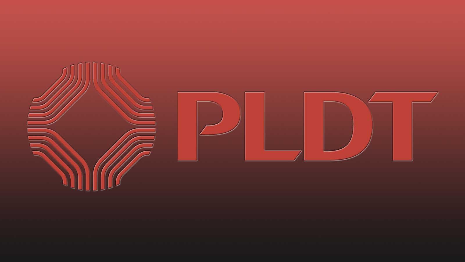Goodbye, PLDT