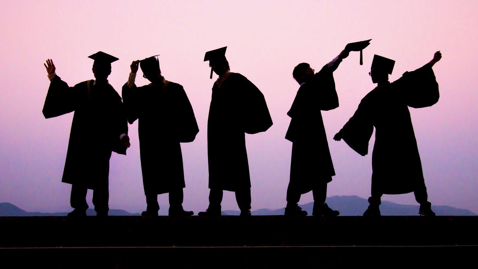 Reward your graduates