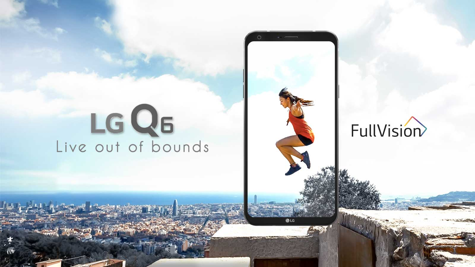 LG Q6 lands in the Philippines this August 18th