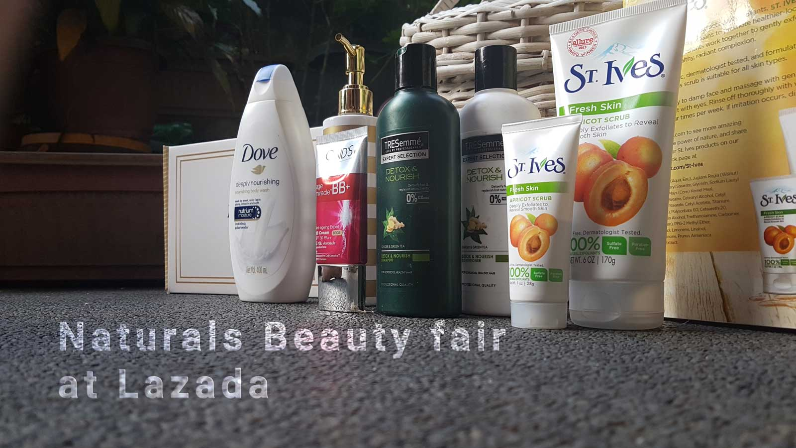 Celebrating Natural Beauty with the Naturals Beauty Fair