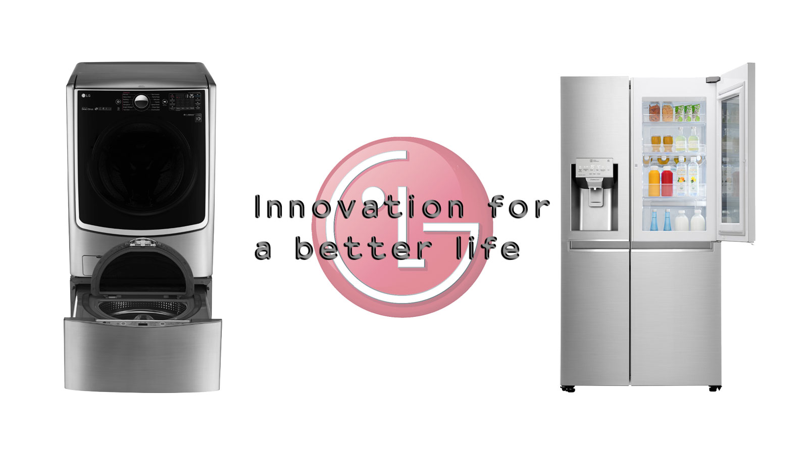 "Behind ""Innovation for a Better Life"": LG Empowers toward a good life"