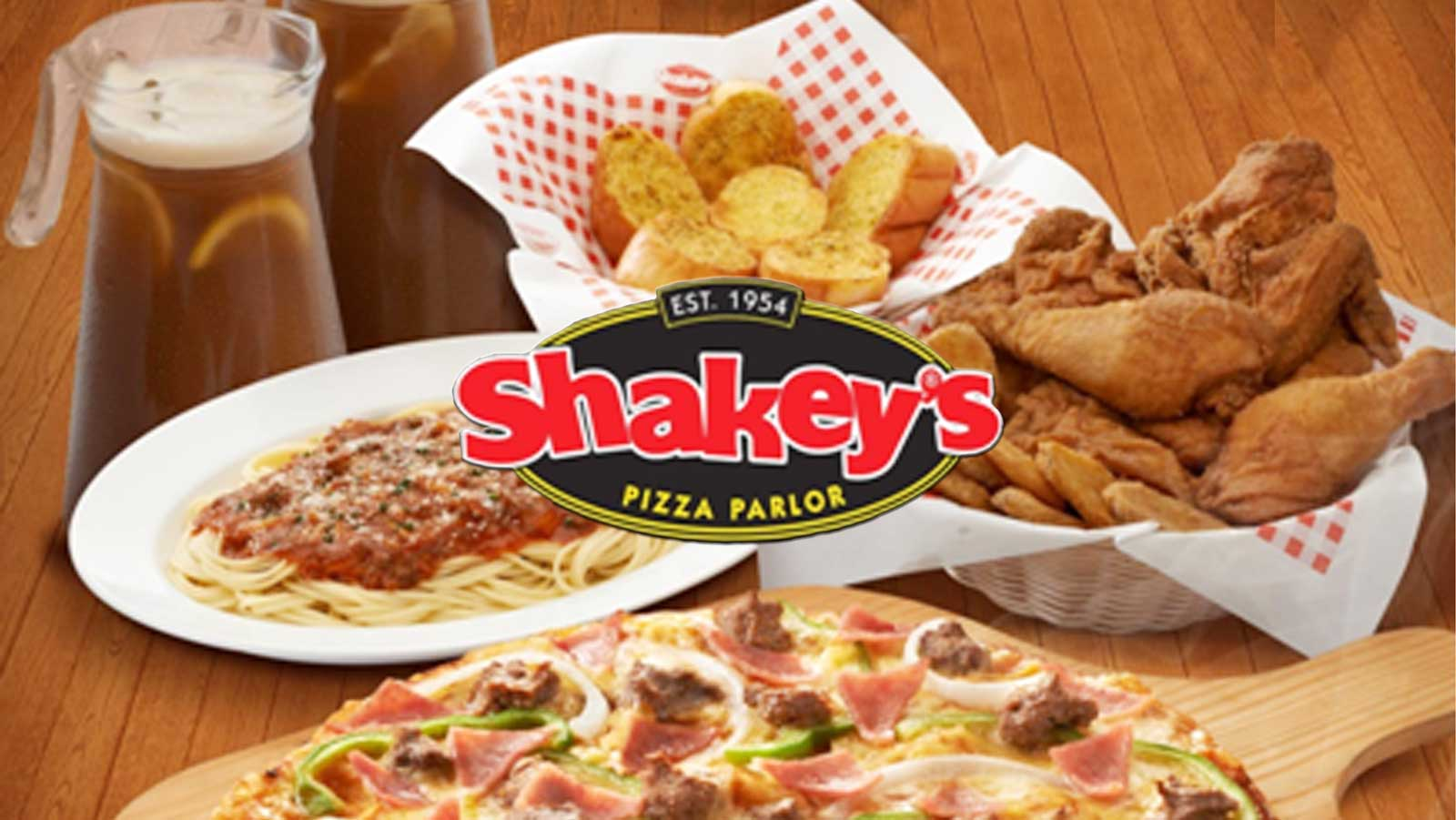 30% discount at Shakey's with your Citi card