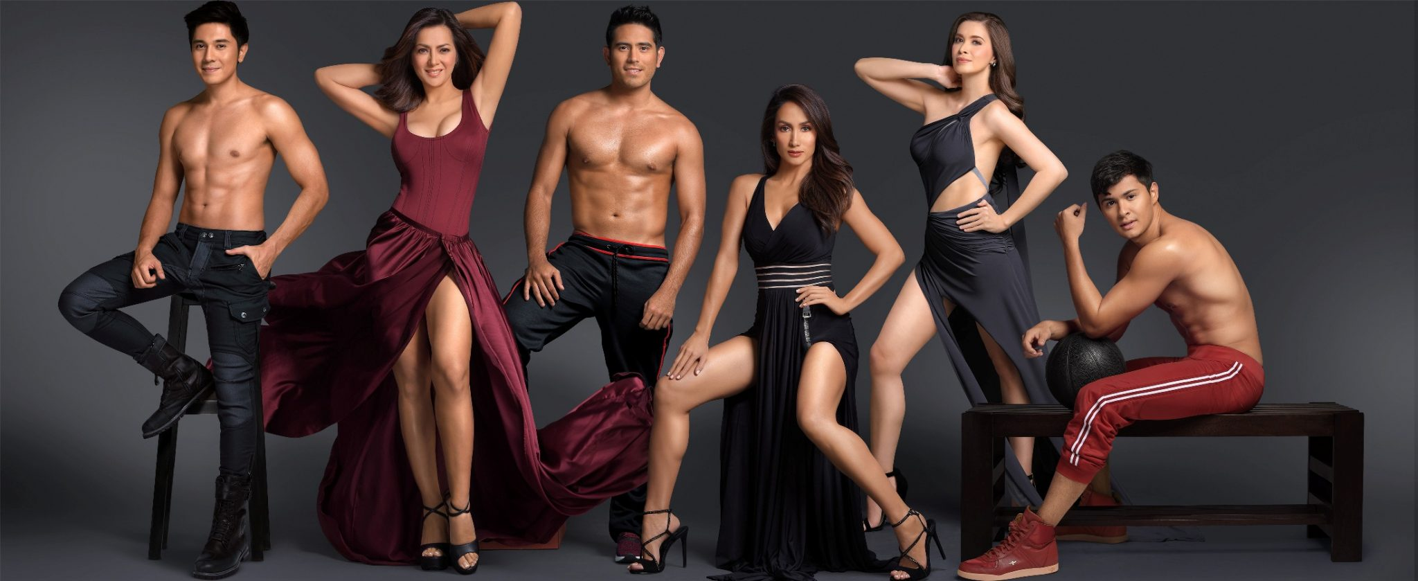 Superbods Ageless 2018 go-see events in Cebu and Manila