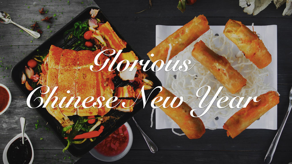 Glorious Chinese New Year offers from the Discovery Resorts