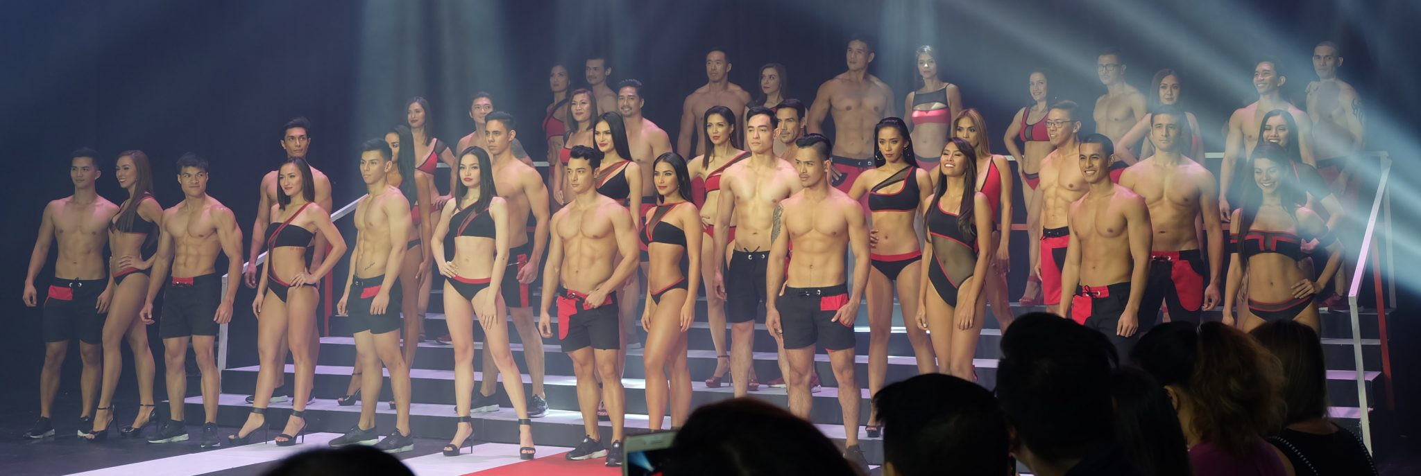 Century Tuna Superbods Ageless 2018 presents the 40 finalists