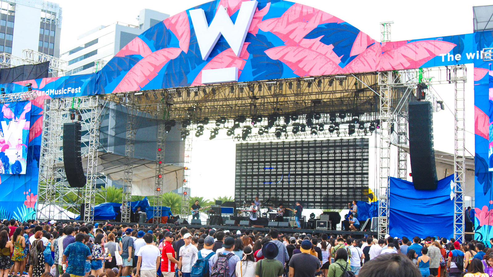 Wanderland all set for 2nd year at Filinvest City events ground