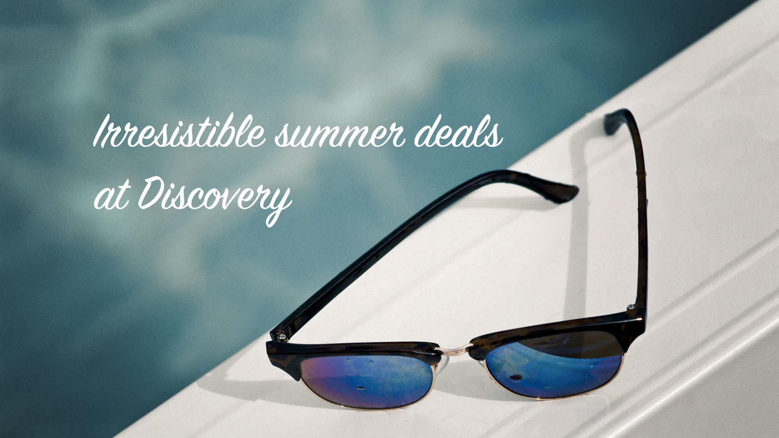 Enjoy irresistible summer deals from Discovery's hotels and resorts