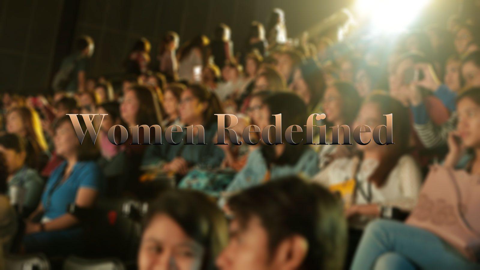 Women Redefined: The 3rd Belle de Jour Women's Summit
