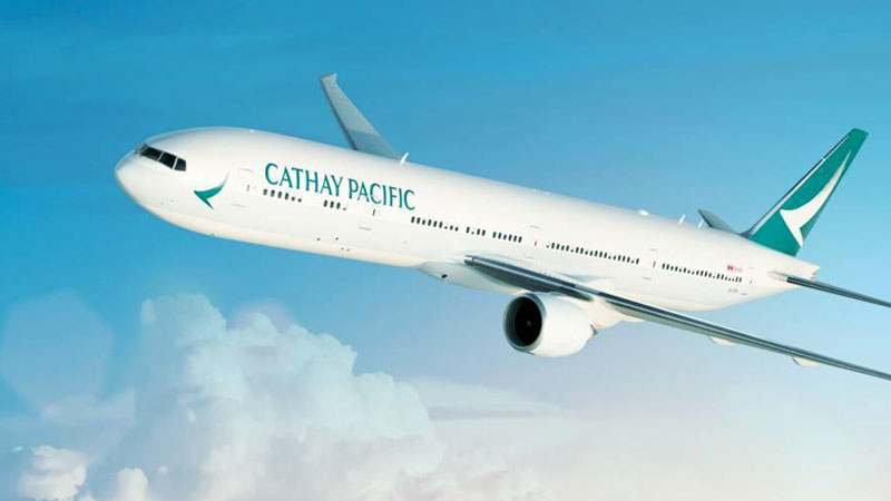 Cathay Pacific-Citi Summer Sale is still on!