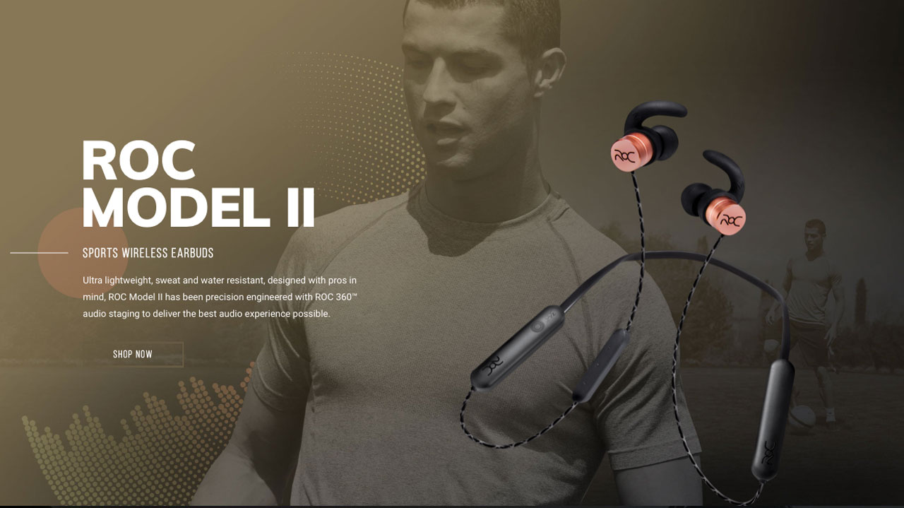 ROC By Ronaldo NOW AVAILABLE in Lazada!