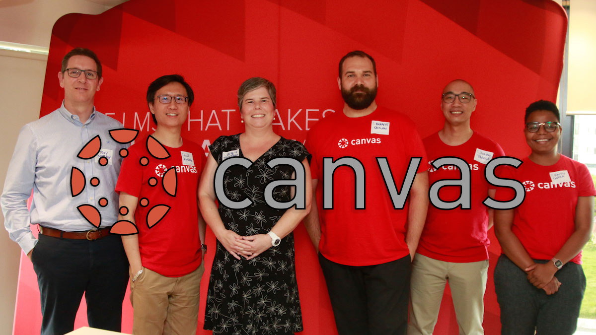 Education Trailblazers collaborate at Inaugural Philippines Canvas LMS User Group