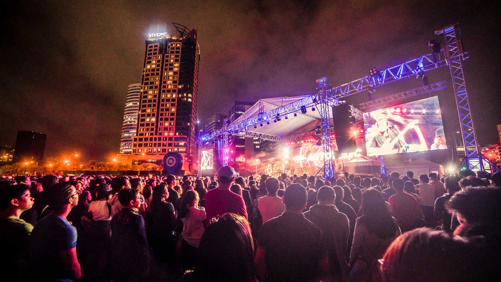 Filinvest City holds successful Festival of Possibilities