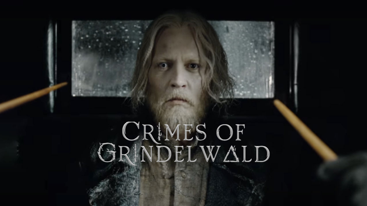 Crimes of Grindelwald: A Review