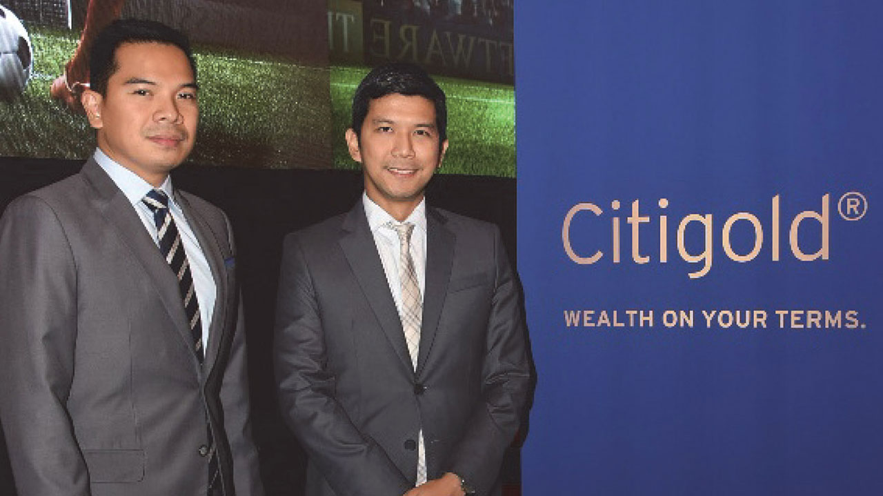 Citi remains positive about economic growth in the Philippines