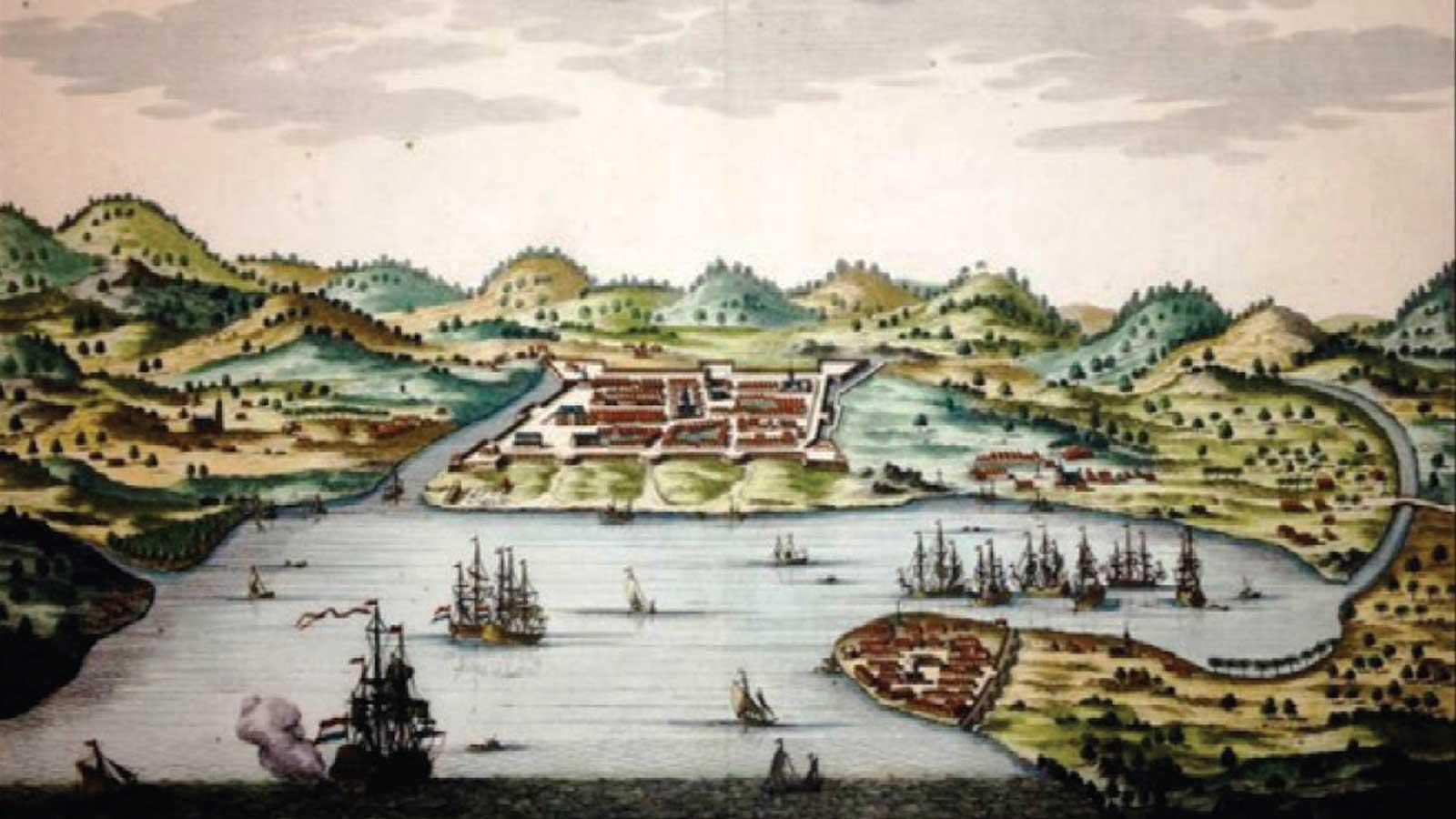 Rare Philippine Maps at Insulae Indiae Orientalis