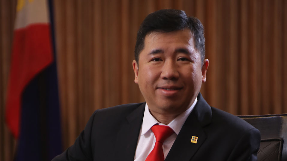 Bayview Hotel GM Eugene T. Yap: Leading with compassion