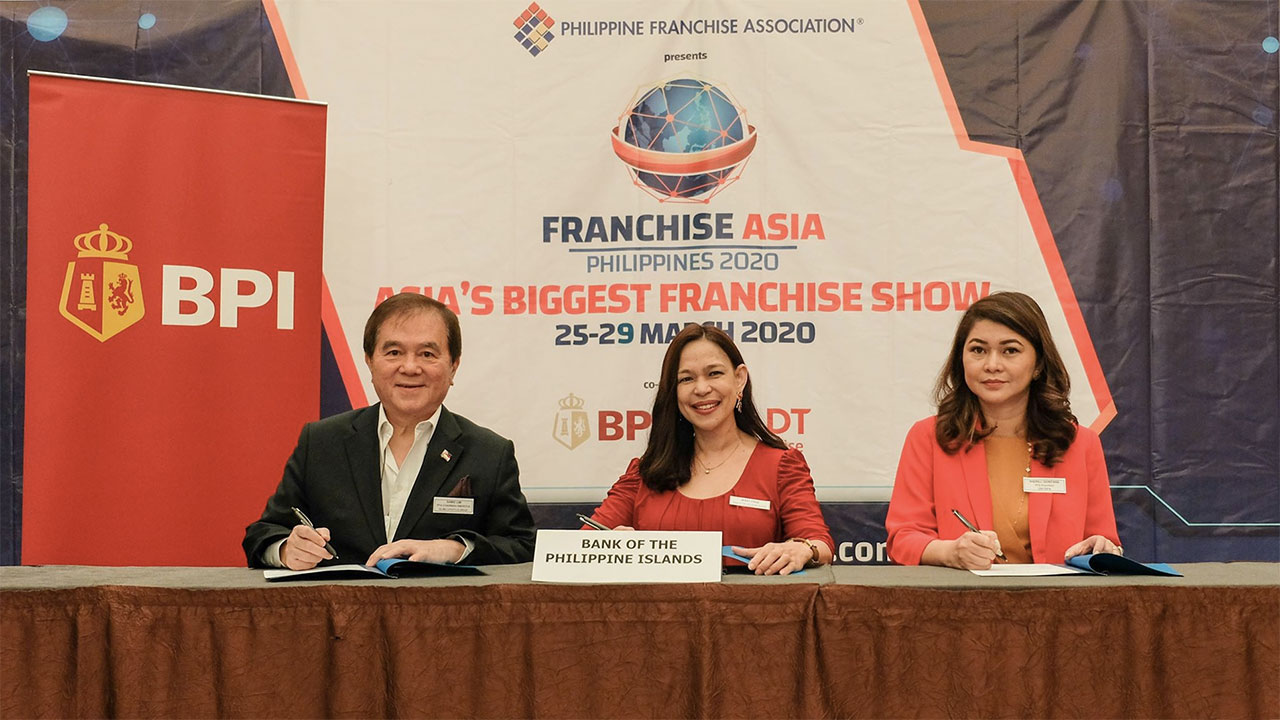 Empowering the SMEs and the Franchisees