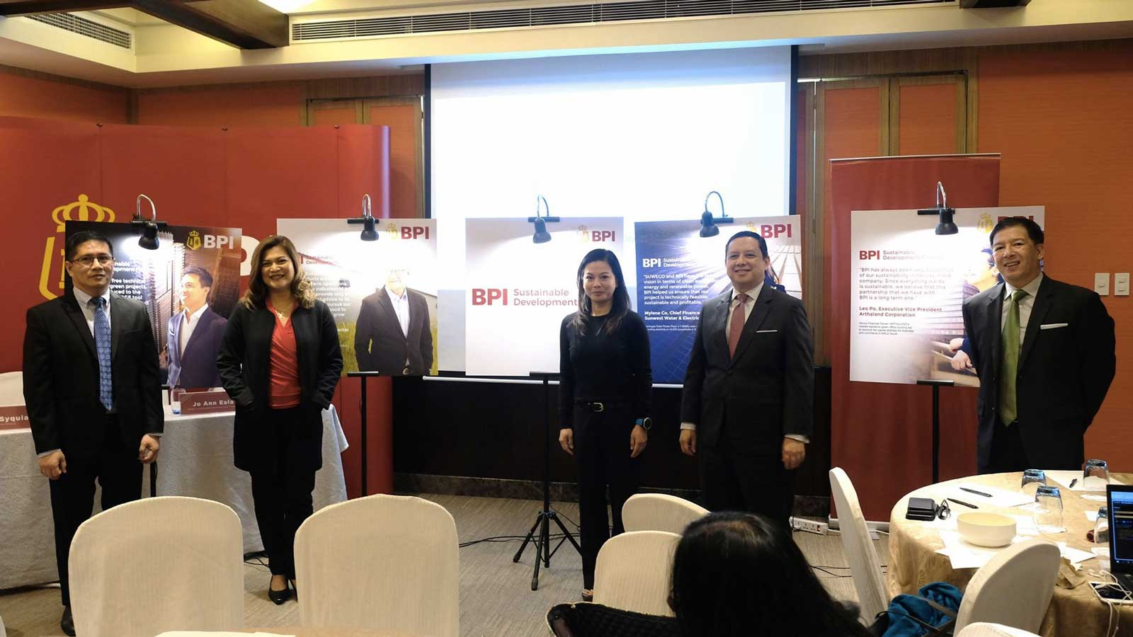 Award-giving bodies recognize BPI for sustainability, environmental responsibility