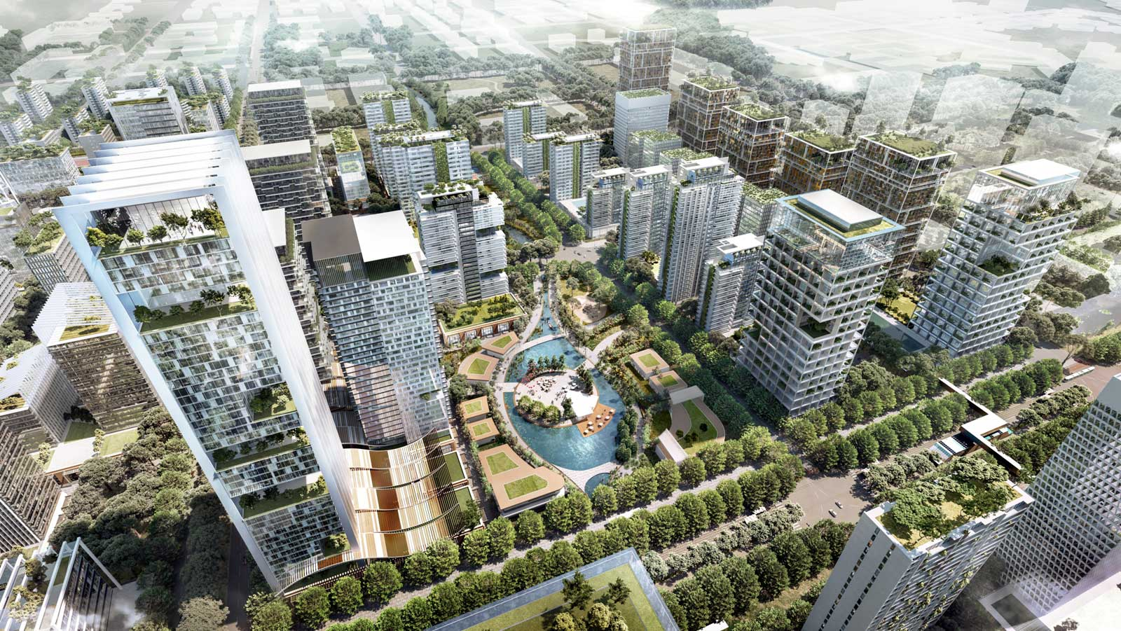 Filinvest New Clark City at the forefront of economic recovery