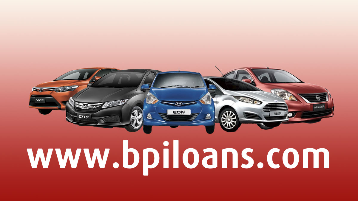 3 tips to buying your own car