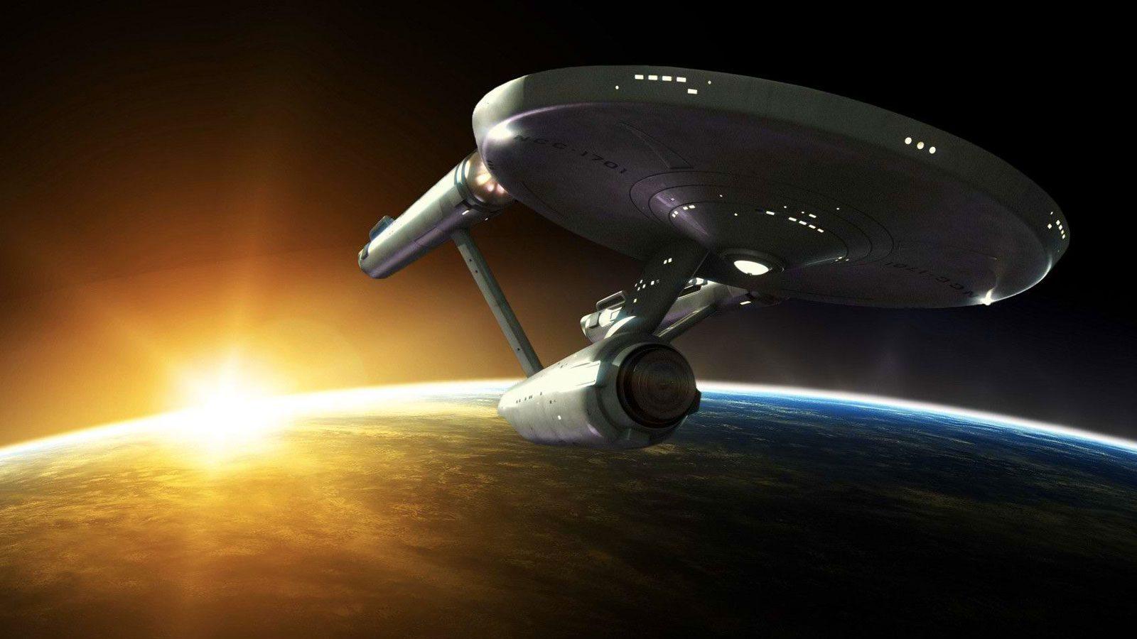 Star Trek TOS Set Tour Brings Series To Life