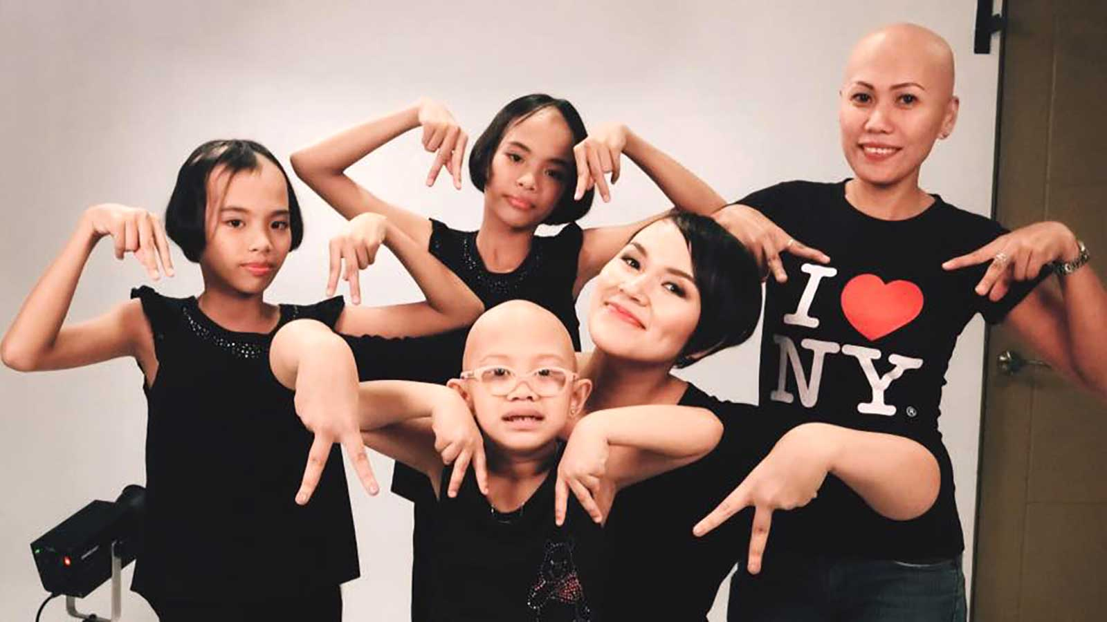 Novuhair supports Alopecia Awareness