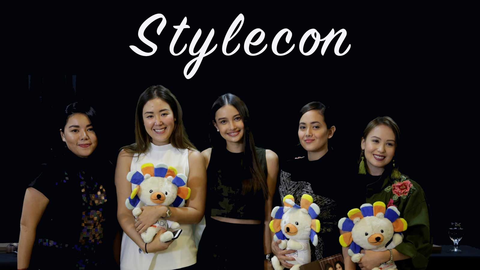 Lazada Launches first ever STYLECON in PH