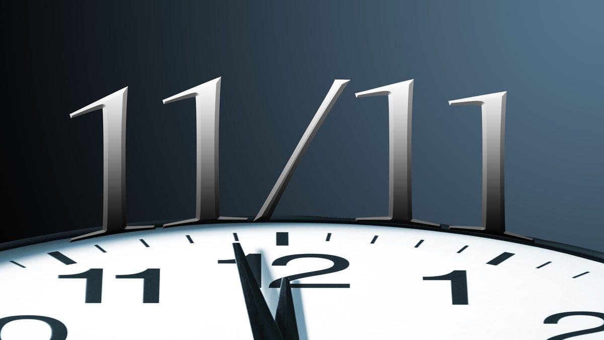Lazada 11/11 Online Revolution is back!