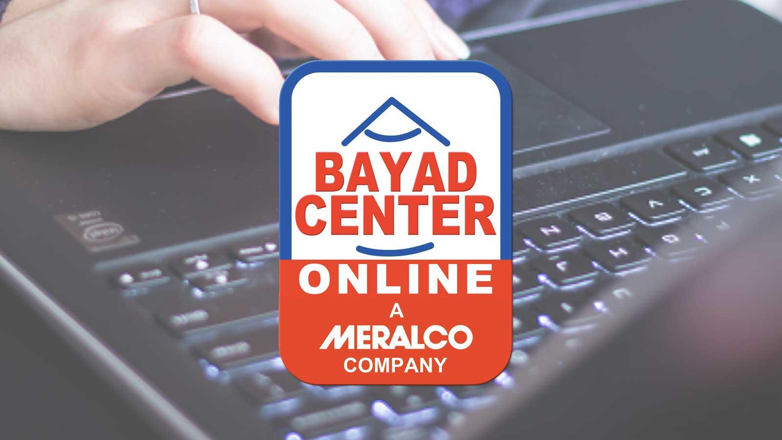 Seamless overseas bills payment thru Bayad Center Online