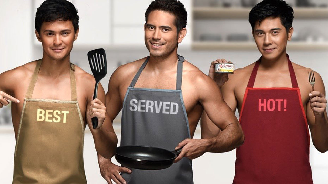 The yummy bodies ng century and their recipe to sexy