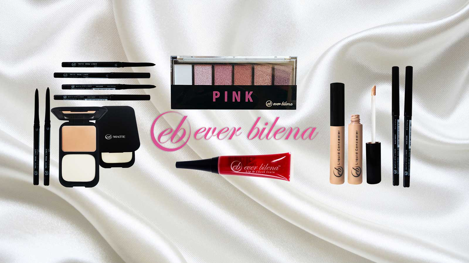Ever Bilena's Makeup Mania