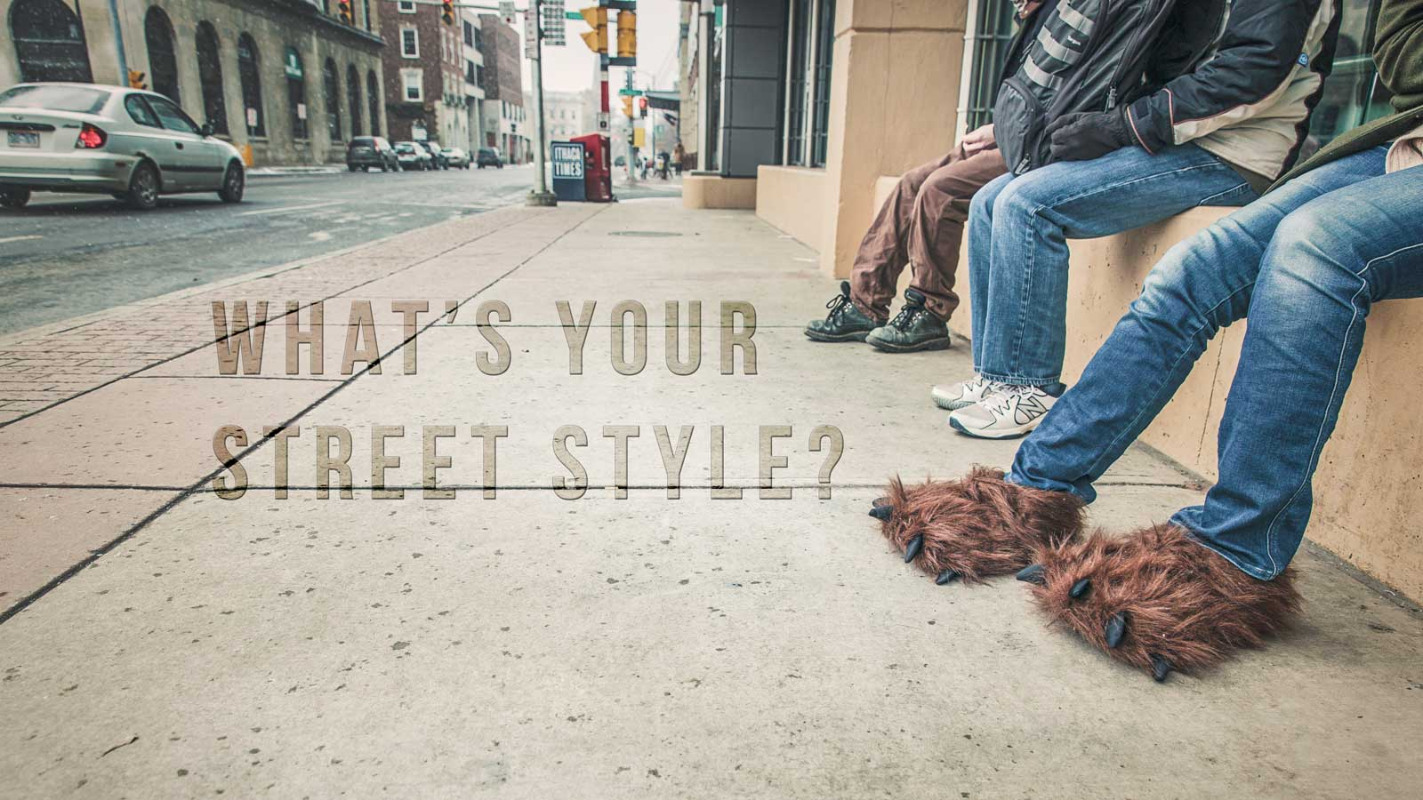 Lazada's Guide to Mastering Street Style