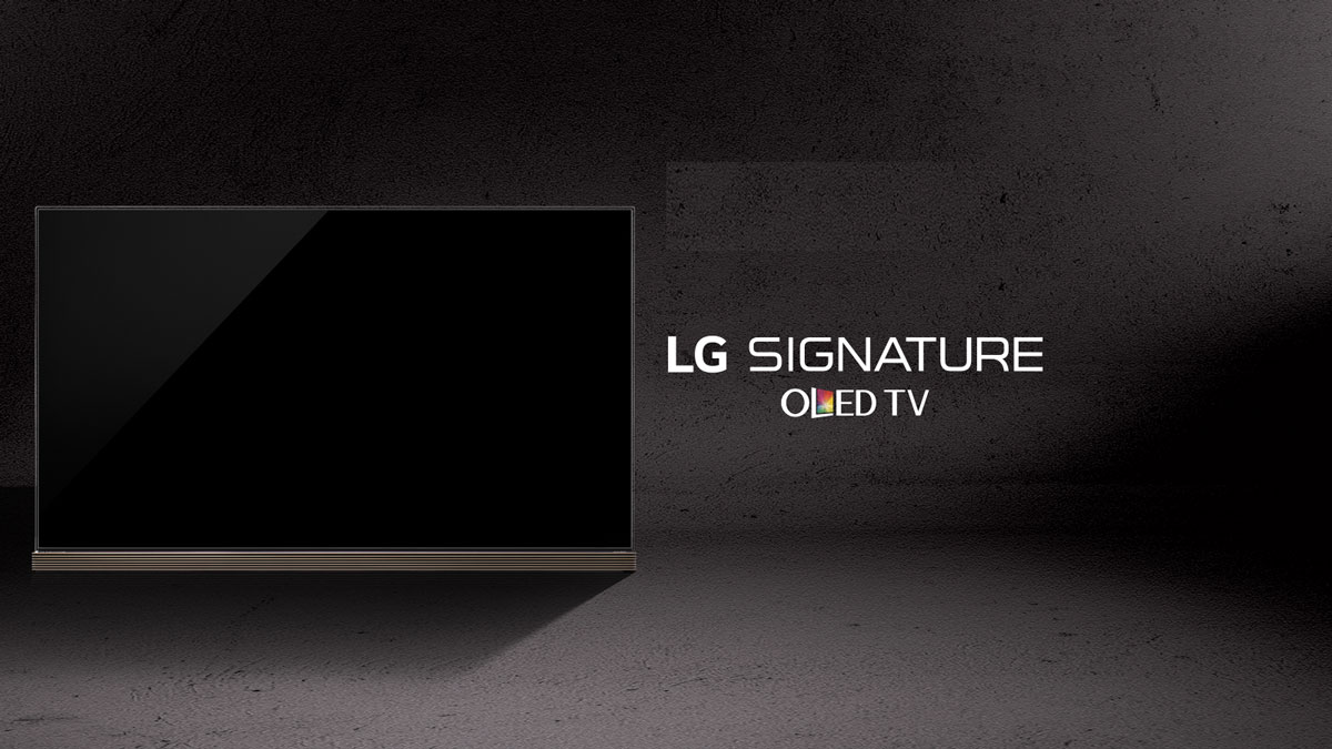 LG celebrates 5 years of OLED TV Excellence