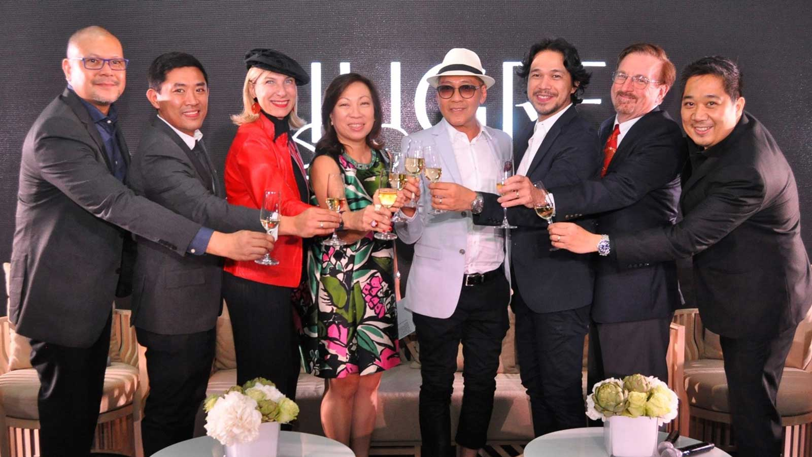 Luxury real estate brand Filigree launched