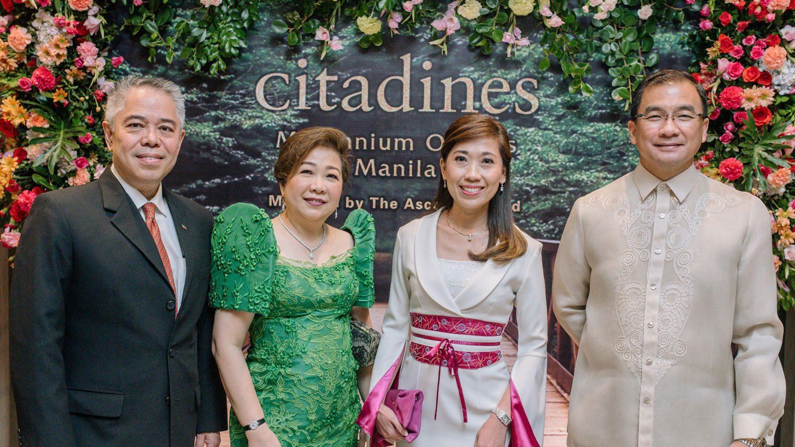 Citadines Millennium Ortigas Manila grand launch