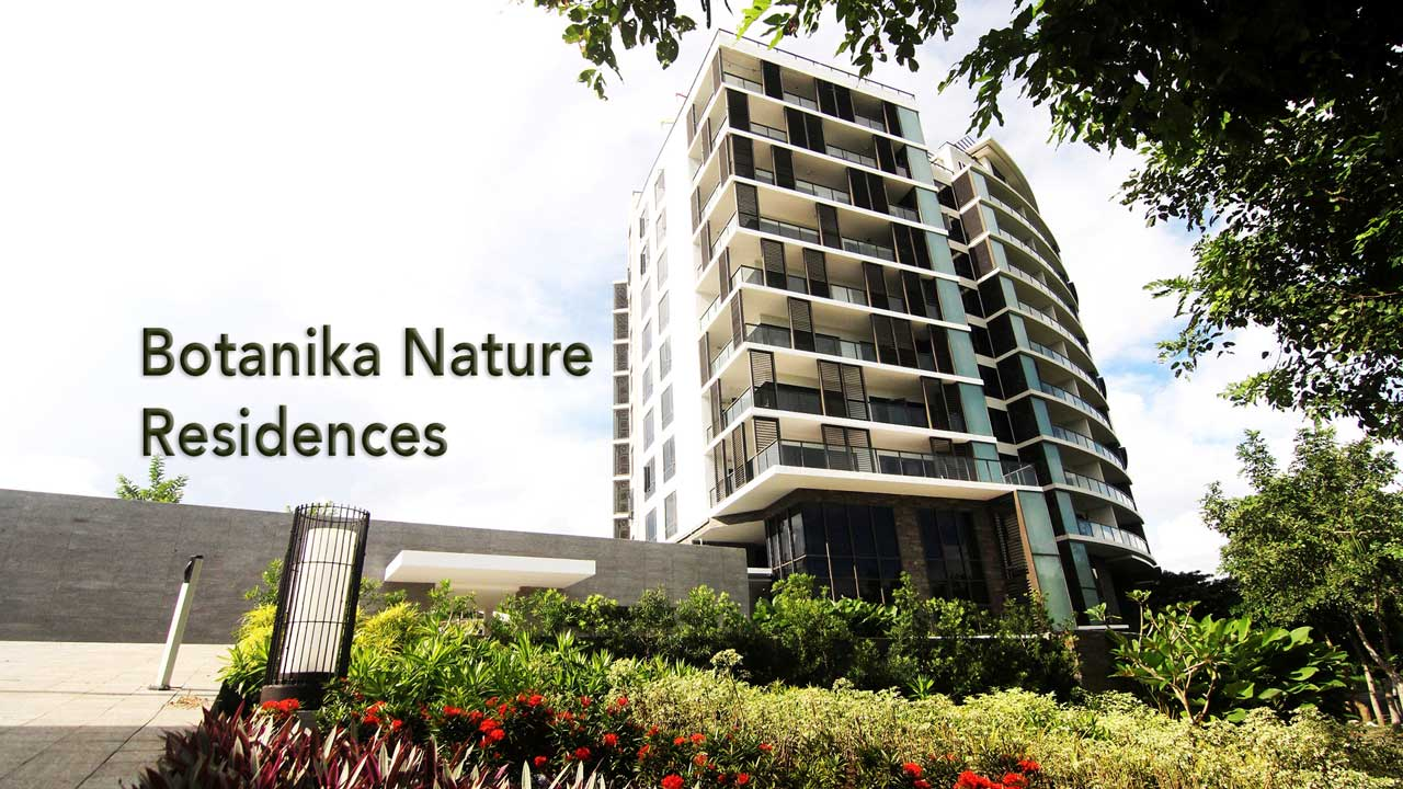 Botanika Nature Residences: The New Way to Luxe Living