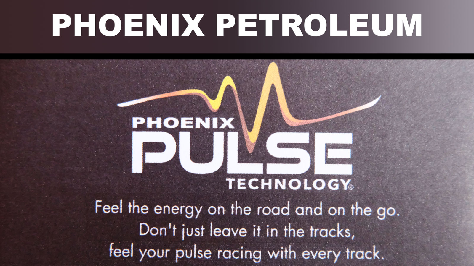 Get your pulse pumping with Phoenix Pulse