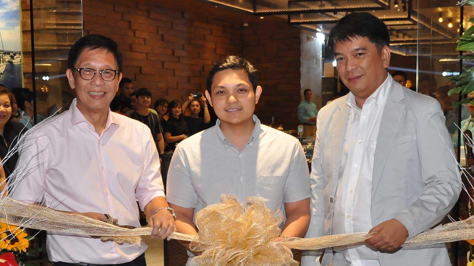 Isla Sugbu Seafood City opens in Manila