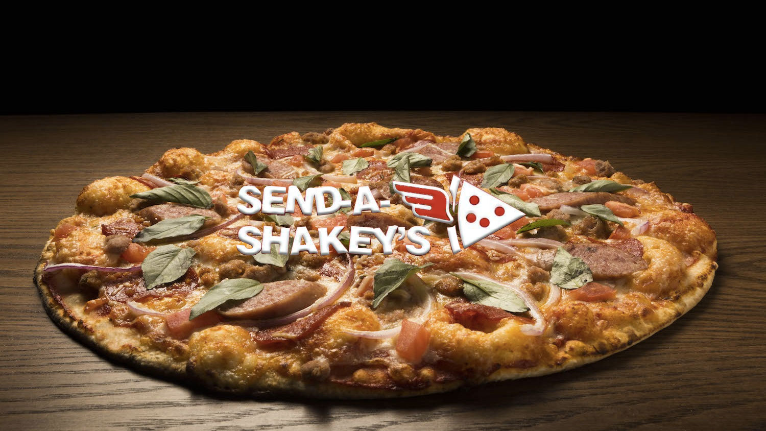 Send A Shakey's to your mom this Mother's Day