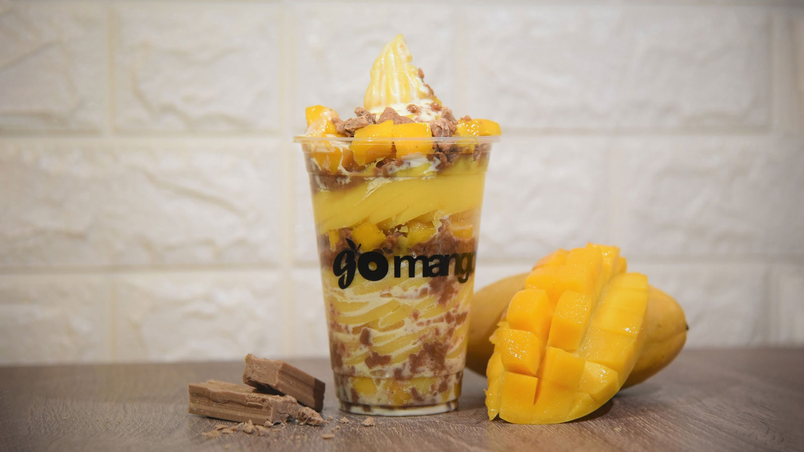 Go Mango introduces new mango-based treats