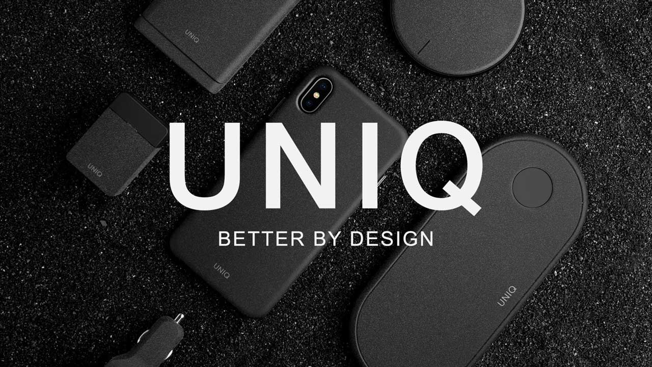 Uniq: Better by Design
