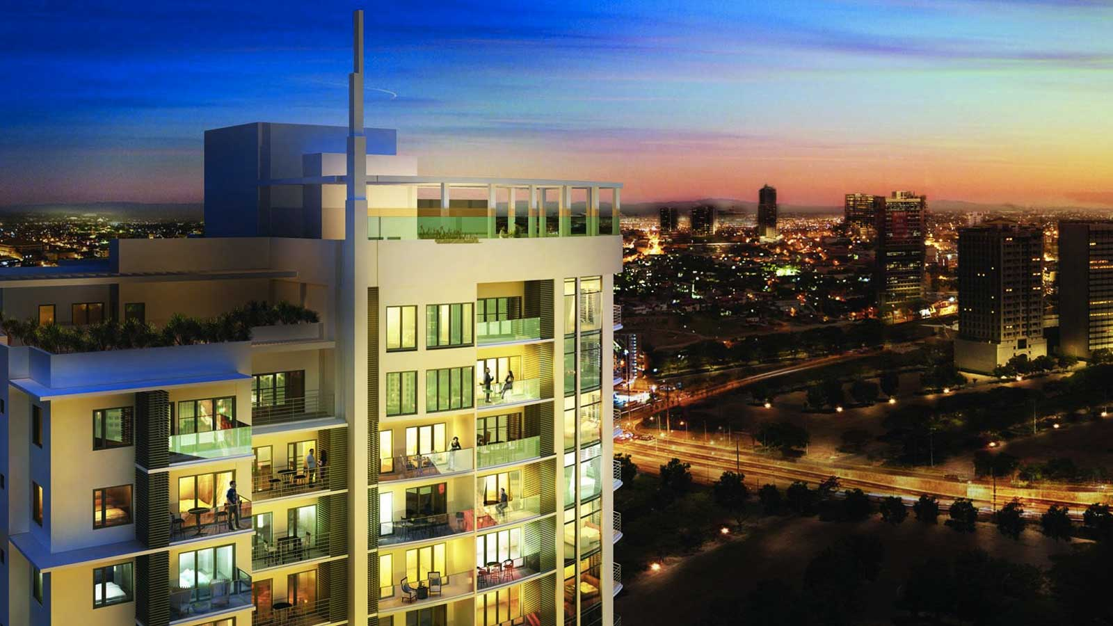 Alabang as growth corridor of luxury properties